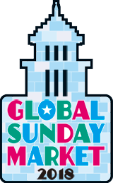 GLOBAL SUNDAY MARKET 2018